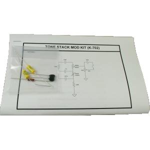 Kit - Amp Mod, Tone Stack Mod