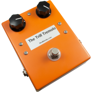 Effects Pedal Kit - MOD® Kits, The Trill, Tremolo