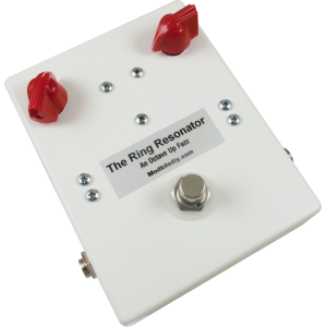 "Kit - ""The Ring Resonator"" Pedal Kit, Mod Kits DIY"