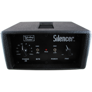 Attenuator - TAD, Silencer, -16dB