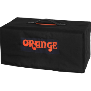 Cover - Orange, For Amp Heads