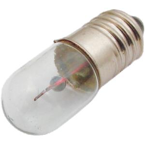 Dial Lamp - #46, T-3-1/4, 6.3V, .25A, Screw Base