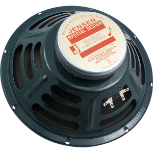 Speaker - 10 in. Jensen Vintage, Ceramic Magnet, 35 W, 8 Ohm, B-Stock