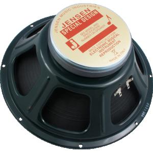 "Speaker - 12"" Jensen Vintage, Ceramic, 50W, 8 Ohm, B-Stock"