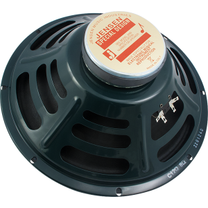 "Speaker - 12"" Jensen Vintage, Ceramic, 35W, 8 Ohm, B-Stock"