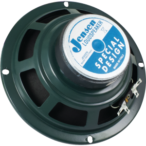 "Speaker - 6"", Jensen Vintage Ceramic, 20 watts, 8  ohm, B-Stock"