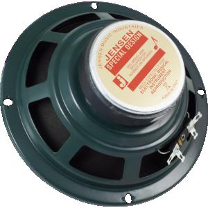 "Speaker - Jensen® Vintage Ceramic, 6"", C6V, 20W"
