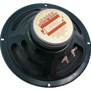 "Speaker - Jensen® Vintage Ceramic, 8"", C8R, 25W"