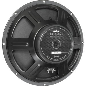 "Speaker - Eminence® American, 15"", Delta 15B, 400 watts"