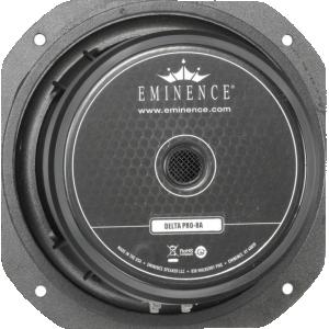 """Speaker - Eminence® Pro, 8"""", Delta Pro 8B, 225 watts"""