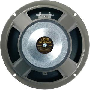 Speaker - G10V Vintage, 10 in., 60W, Celestion B-Stock