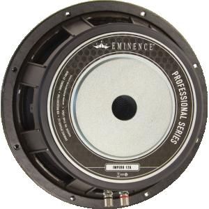 "Speaker - Eminence® Pro, 12"", Impero 12A, 1100 watts"