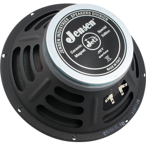 Speaker - 10 in. Jensen Jet Electric Ligtning, B-Stock