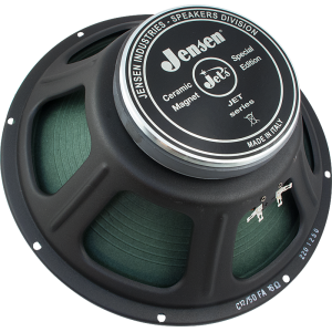 Speaker - 12 in. Jensen Jet Falcon, 50 W, 8 Ohm, B-stock