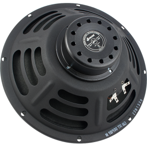 Speaker - 10 in. Jensen Jet Tornado, 8 Ohm, B-Stock