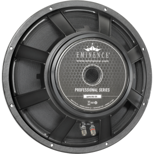 speaker 15 peavey black widow 8 ohm 1505 8 dt bw antique electronic supply. Black Bedroom Furniture Sets. Home Design Ideas