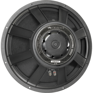 "Speaker - Eminence® Pro, 15"", Kilomax Pro 15A, 1250 watts"