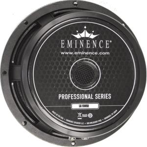 """Speaker - Eminence® Pro, 10"""", LA10850, 350 watts"""