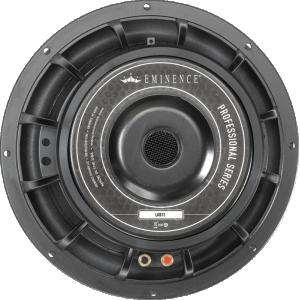 "Speaker - Eminence® Pro, 12"", LAB 12, 400 watts"