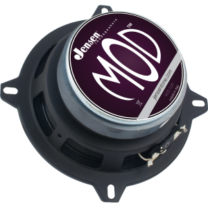 Speaker - 5 in. Jensen Mod Series, 30 W, 8 Ohm, B-Stock