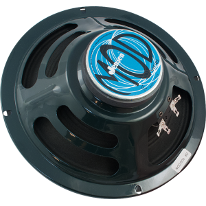 "Speaker - 8"" Jensen Mod Series, 20 W, 4 or 8 Ohm, B-Stock"