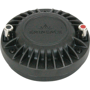 "Driver - Eminence®, 1"", NSD 2005S-16, 16 ohms"