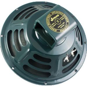 """Speaker - Jensen Vintage, 10"""", AlNiCo, 25W, 8 Ohm, B-Stock"""