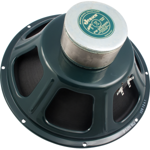 Speaker - 12 in. Jensen Vintage, AlNiCo, 50 W, 8 Ohm, B-Stock