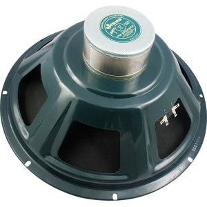 "Speaker - Jensen® Vintage, 15"", Alnico P15N, 50 watts"