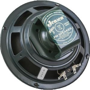 "Speaker - 6"", Jensen Vintage Alnico, 20 watts"