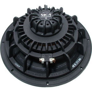 "Speaker - 12"" Sica Bass, Ceramic, 250W, 8 Ohm, Aluminum, B-Stock"