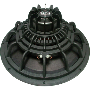 "Speaker - 15"" Sica Bass, Neo, 250W, 4 Ohm, Aluminum, B-Stock"
