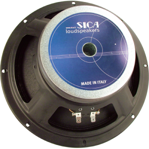 Speaker - 10 in. Sica Professional, 300 W, 8 Ohm, B-Stock