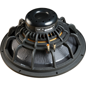 Speaker - 15 in. Sica PA, B-Stock, Neodymium, 1400 W, 8 Ohm