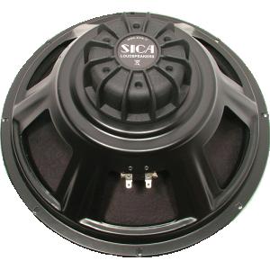 Speaker - 15 in. Sica Bass, Neo, 350 W, 4 Ohm, Steel Frame, B-Stock