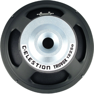 "Speaker - Celestion, 12"", T.F. Series 1225E, 600W"