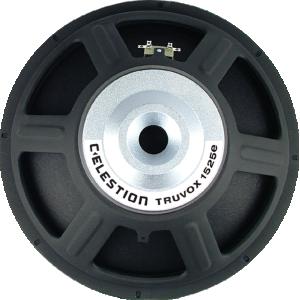 "Speaker - Celestion, 15"", T.F. Series 1525E, 600W"