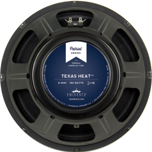 "Speaker - Eminence® Patriot, 12"", Texas Heat, 150 watts, 8Ω"