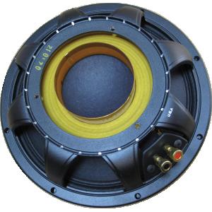 Speaker Basket - Peavey 1208-4 SPS BW RB, 4 Ohm