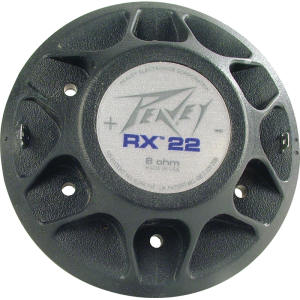 RX22 Diaphragm Kit, Peavey