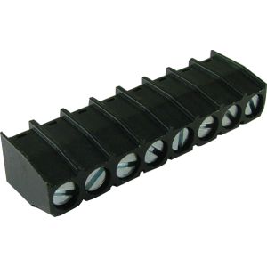 Terminal Board - PC Mount, 8 Screw