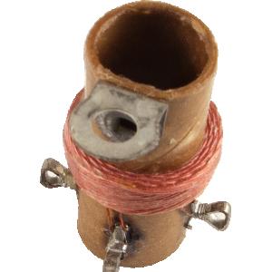 Coil - 3-Lug Oscillator, 142UHY