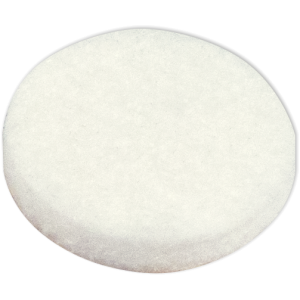 Felt Pad - Dunlop, For Wahs