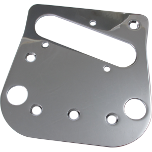 Bridge Plate, Bigsby, for Telecaster Guitar