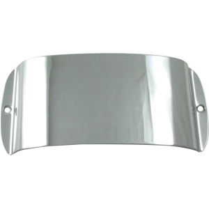 Pickup cover - Fender®, for Vintage P-Bass, chrome