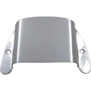 Pickup cover - Original Fender®, '51 P/Tele Bass, Chrome