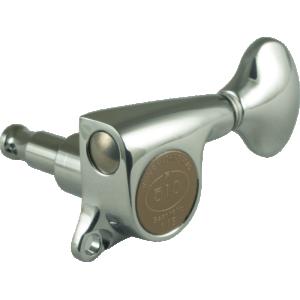 Gotoh Mini 510 Locking Tuners (6-in-a-line)