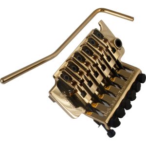 Gotoh Floyd Rose® Lic. Bridge Gold