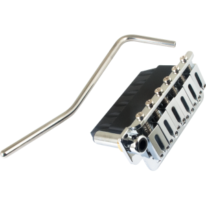 Tremolo - Gotoh, Low Friction, chrome