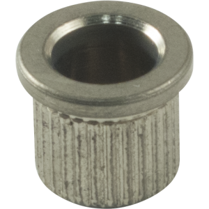 String Bushings - Gotoh, Relic, for Guitar, aged nickel